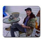 free - Collage Mousepad