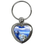 Key Chain (Heart)
