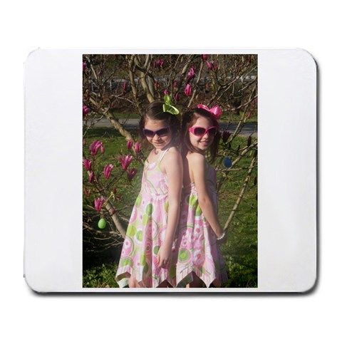 Look What I Made    By Jessica   Large Mousepad   8y8zb98jy430   Www Artscow Com Front