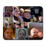 collage - Collage Mousepad