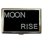 Moonrise money,cigarrette case - Cigarette Money Case