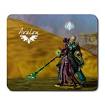 Avalon Mousepad - Large Mousepad