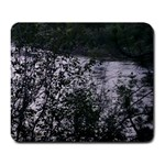 Spokane River - Large Mousepad