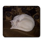 My baby! - Large Mousepad