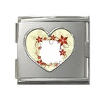 vector-silk-flower-design-card-02-by-dragonart1 Mega Link Heart Italian Charm (18mm)