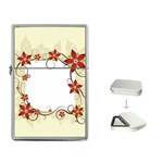 vector-silk-flower-design-card-02-by-dragonart1 Flip Top Lighter