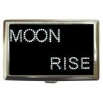 Moonrise money,cigarrette case - Cigarette Money Case