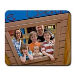 Family Mouse Pad - Large Mousepad