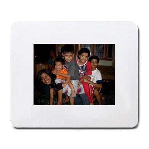 A Large Mousepad At No Cost !!! By Yogi   Large Mousepad   Yi6ng5r85yga   Www Artscow Com Front