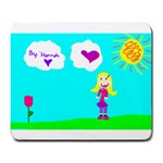 Spring 2010 - Large Mousepad