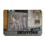 Bienvenue - Small Doormat