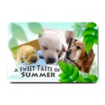 Summer doormet - Small Doormat