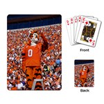 Tiger Playing Cards - Playing Cards Single Design