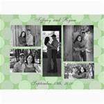 tiffany 1 - 5  x 7  Photo Cards