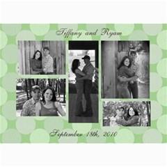 Tiffany 1 By Alice Klose   5  X 7  Photo Cards   Lcumshmfudxi   Www Artscow Com 7 x5  Photo Card - 4