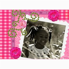 Denise And Abree By Tambra   5  X 7  Photo Cards   K7rzk8mufry4   Www Artscow Com 7 x5 Photo Card - 2