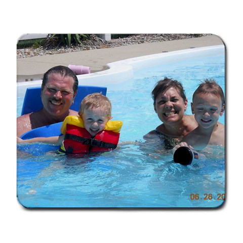 By Stacey Patterson   Large Mousepad   Mmh0xtwd1q8p   Www Artscow Com Front