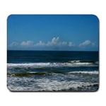 Surfside Beach, Texas USA - Large Mousepad