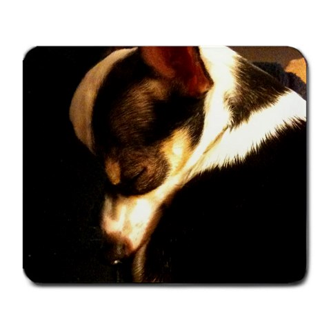 Sadie Baby By Sage Keown   Large Mousepad   8w57fyahz8ky   Www Artscow Com Front