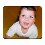Aiden :o) - Large Mousepad