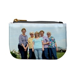 Aunt Dot Coin Purse By Mallory   Mini Coin Purse   Qtv5naxxxjyv   Www Artscow Com Front