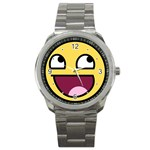 awsm watch - Sport Metal Watch