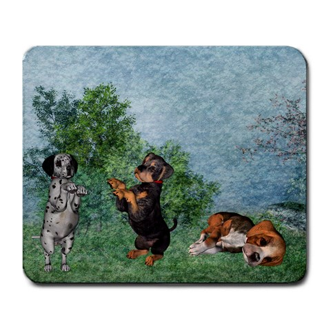 Loving The Mousepad  By Wendi   Large Mousepad   Rgt2ioim4xnx   Www Artscow Com Front