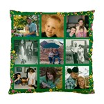 Pillow Cover - Cushion Case (One Side)