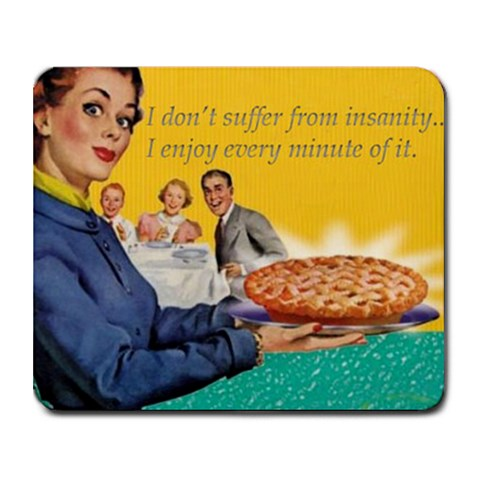 Free Mousepad By Tanya Wilson   Collage Mousepad   Vnlx43falkv7   Www Artscow Com 9.25 x7.75 Mousepad - 1