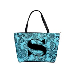 My New Shoulder Bag  Designed By Me! By Sharon M  Blair   Classic Shoulder Handbag   Otzmml3l26ao   Www Artscow Com Front