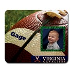 Gage Mousepad - Collage Mousepad