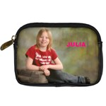 Julia Camera - Digital Camera Leather Case