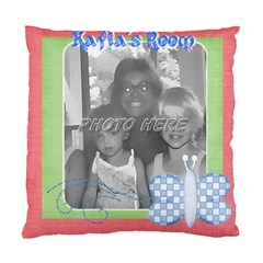 Bedroom Pillow By Brookieadkins Yahoo Com   Standard Cushion Case (two Sides)   Ty9366mv3lph   Www Artscow Com Back