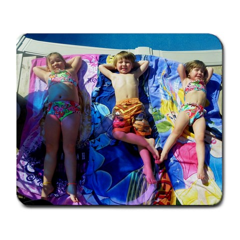 By Amanda   Large Mousepad   2p5on8s7yyic   Www Artscow Com Front
