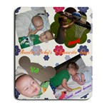 nephews - Collage Mousepad