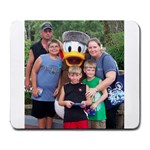 Disney World Trip - Large Mousepad