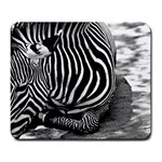 Zebra Mousepad - Large Mousepad