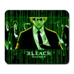 Bleach Matrix - Large Mousepad