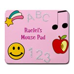 raesmousepad - Collage Mousepad