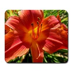 Flower Mousepad - Large Mousepad
