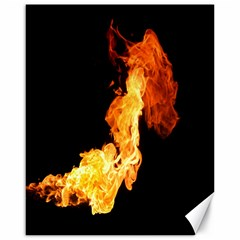Fire By Paige Ozaroski   Canvas 16  X 20    Y113vsmyiubv   Www Artscow Com 20 x16  Canvas - 1