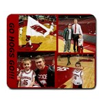 HOG MOUSEPAD - Collage Mousepad