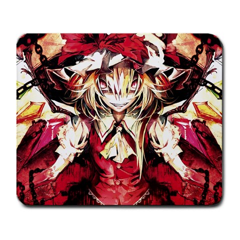 My New Mouse Mat By Amy Sawyn   Large Mousepad   Yfmg4143aoi2   Www Artscow Com Front