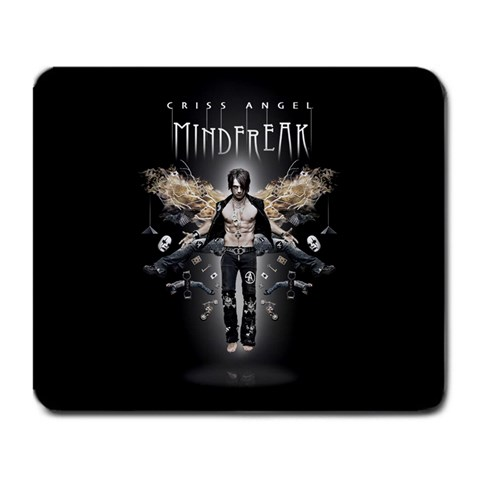 Free Mousepad By Donna Porter   Large Mousepad   809uvdg4aian   Www Artscow Com Front