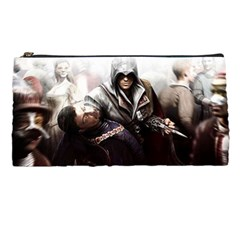 Michael Project By Coon   Pencil Case   Lenckx7ugo8v   Www Artscow Com Front
