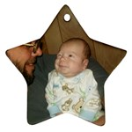 star ornament - Ornament (Star)