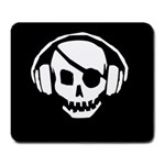 Skull  - Large Mousepad