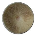 Mousepad Mushroom - Round Mousepad