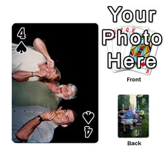 Cards 1 By Deja Rasmussen   Playing Cards 54 Designs   D8u74f7p0vvo   Www Artscow Com Front - Spade4