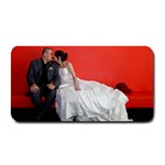 wedding runner - Medium Bar Mat